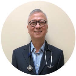 Dr. Thanh-Long Le, MD, MCFP